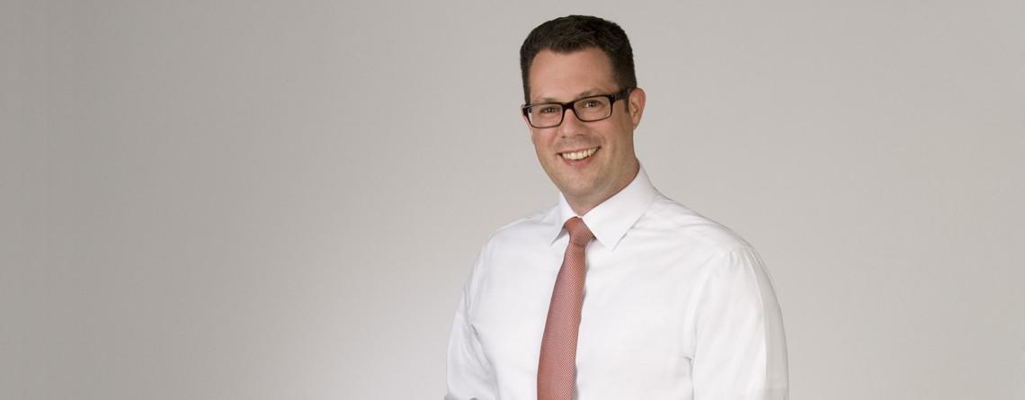 Thomas Weiß – Finanzplaner
